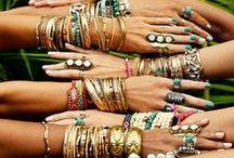 Chromatic Jewelry by Terra Nova