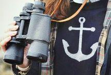 Nautical Look by Terra Nova