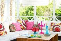 Porch Living by Terra Nova