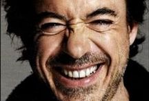 RDJ / by Andrea Robles
