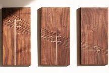 Material :: Wood