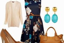 fashion / choosing your look