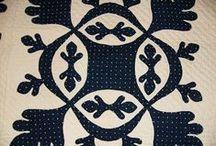 Oak & Reel quilts