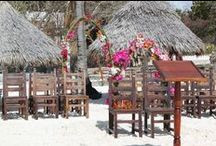 WEDDING ON THE BEACH / MAKE YOUR DREAM COME TRUE !  For your special day choose the Amazing location Mayungu Beach This bay located in the heart of the marine park between Malindi and Watamu, will be your oasis of white sand and blue sea.