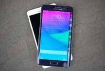 Smartphones / A collection of smartphones reviewed by the Re/code team.