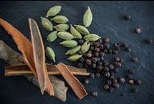 Herbs & spices 101 / We all need a little guidance to find the sweet spot between adding only a dash of salt and pepper and a haphazard mixing of what seems like everything but the kitchen sink. / by UK Health & Wellness
