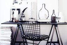 Black and white / Zwart / Wit / Black and White