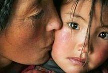 мамы всякие важны... / Мамы мира