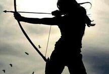 Archery <3