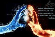Energy, Chakras, Transformation ~ Wellbeing