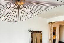 Project Interieurstyling Son / Ideëen en inspiratie. Voorlopige stijl: modern-landelijk met moderne elementen.