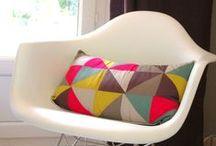 Coussin & pillow