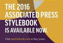 AP style tips / Pointers on how to stay in style when you write or edit, from the editors of the AP Stylebook