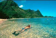 Beach Destinations / Beach destinations for your feet!