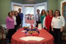Meet the Staff / Meet the wonderful staff of Seely & Durland Insurance!