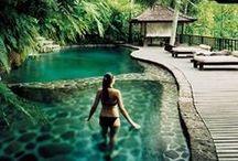 Poolside by Terra Nova