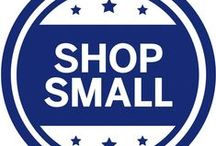 Shop Local! / We are big believers in buying local here at Seely & Durland! It is extremely important to support your local community in any way you can.