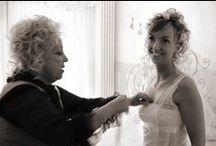 My photos - Wedding reportage / Immagini tratte dai servizi fotografici di matrimonio Photographes from my wedding reportage services