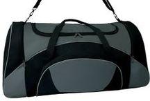 Torby sportowe / Sport to zdrowie! Tutaj znajdziecie torby, które znakomicie sprawdzą się podczas każdej aktywności fizycznej!