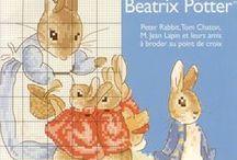 Beatrix Potter 2.