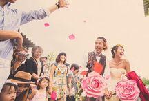 WEDY*結婚式おしゃれアイデア/Wedding Idea / WEDYから結婚式のオシャレ可愛いアイデアをお届けします♩