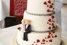 WEDY*ケーキ/Wedding Cakes