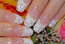 WEDY*ブライダルネイル/Bridal Nails / BeautyBrideのキュレーションメディア「WEDY」がお届けするブライダルネイルの情報です♡