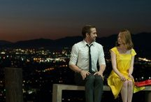 LaLaLand / a rush  a glance  a touch  a dance