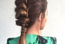 HAIR STYLES THAT TURN HEADS