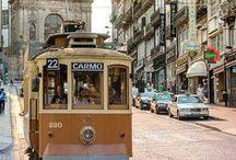 Conhecer Portugal