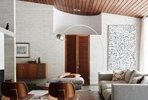 wooden wall finish