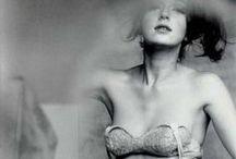 history of lingerie / by Teresa Romero