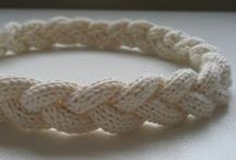 Knit/ thread