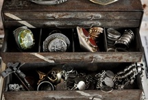 Accessories / by Grazia T.