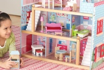 Dolls Houses / by dolores wiley
