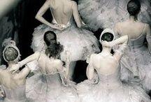 just like ballet / by Pavel z Karlína