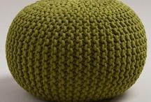 Crochet / by Nena P