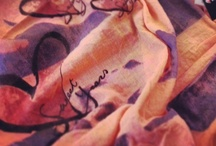 AMAZING Scarves - Sciarpe