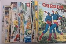 Comics & Books / continue with some of your favourite #book #comics #spawn #newspaper #libri #fumetti #tex #dylandog