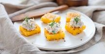 Quick & Easy Appetizers: Seafood / Great seafood appetizers to kick off the party in style!
