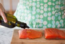 How To Cook Seafood! / Easy recipes anyone can make and impress family and friends.