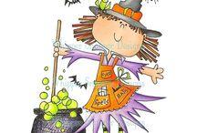 Halloween dolcetto o scherzetto?