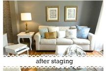 Staging & Open House Tips & Tricks / Get your home ready to sell with these helpful tips & tricks. Also great to know for impressing guests.