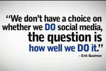 Social Media / All things social media #facebook #pinterest #googleplus #twitter #tumblr #wordpress #reddit