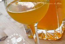 Liquori infusi e bibitoni vari...