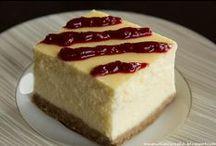 Polish Dessert and Cake Recipes / Polish Recipes