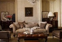 Living Rooms / Living Room Ideas