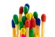 Colors / Colors I like