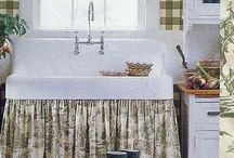 Laundry Rooms / Laundry Room Ideas