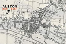Grahamston & Alston St / Glasgow's forgotten village that once stood on the site of Glasgow Central Station